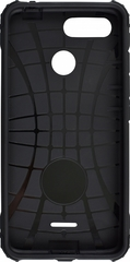Противоударный чехол для Xiaomi Redmi 6 черный