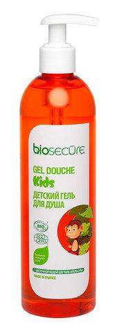 Детский гель для душа Bio Secure, 380 мл