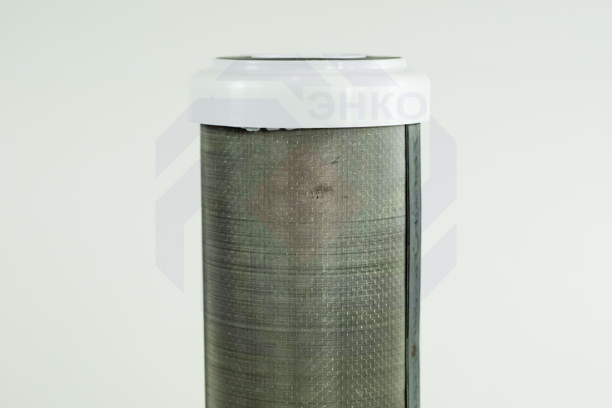 Картридж ATLAS RA сетка из нержавеющей стали 70 микрон для 10