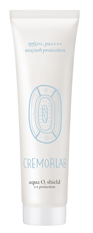 CREMORLAB Крем с кислородом 3 в 1, SPF50++++ 50 мл