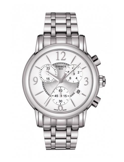 Часы женские Tissot T050.217.11.017.00 T-Lady