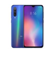 Смартфон Xiaomi Mi9 6/64Gb Blue/Синий EU (Global Version)