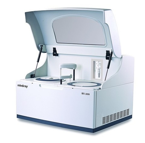 Биохимический анализатор Mindray BS-200(Mindray,Китай)