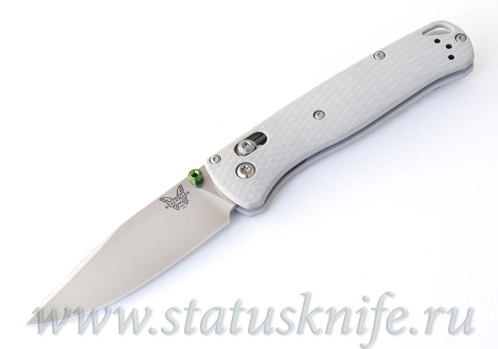 Нож Benchmade 535-2002 Bugout 20CV G10 Gray