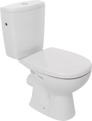 Компакт Cersanit 397 ARTECO 010 3/6 с сиденьем дюропласт лифт