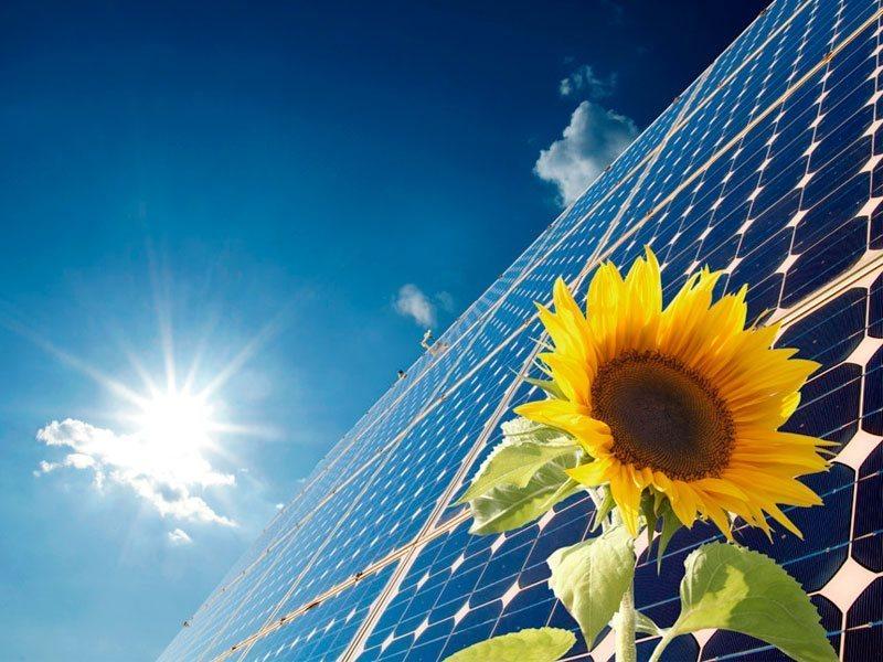 ¿En verdad son la energía solar y eólica el futuro? фото