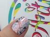Слайдер наклейки Arti for you цвет белый №W10 купить за 100руб