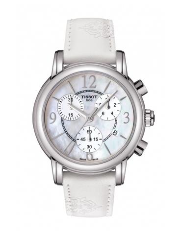 Часы женские Tissot T050.217.17.117.00 T-Lady