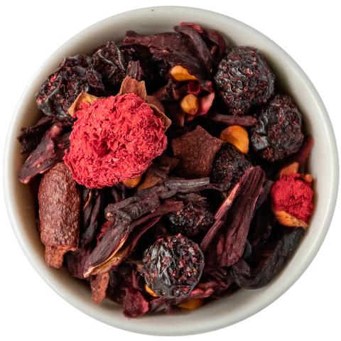 Турецкий гранатовый чай