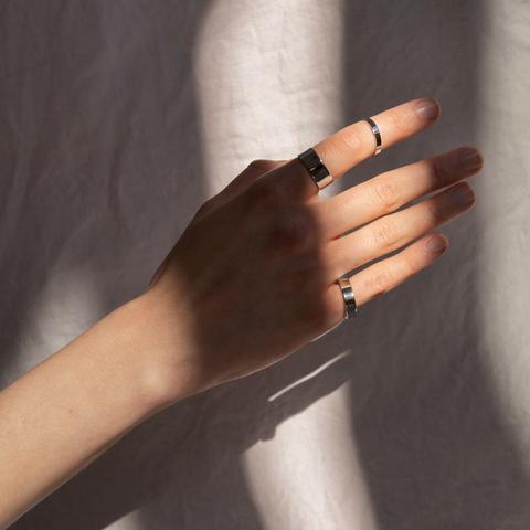 Кольцо BAND 5 мм