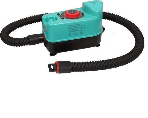 Электрический лодочный насос Bravo BP 12-A