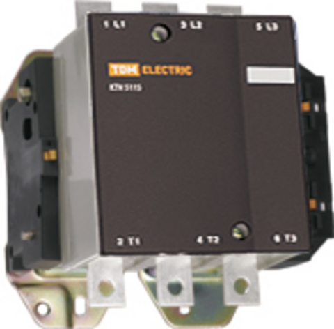 КТН- 6400 400А 400В/АС3 TDM