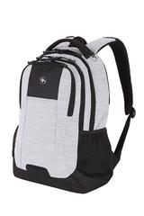 Рюкзак Wenger 18'', светло-серый, 34x17,8x47 см, 26 л