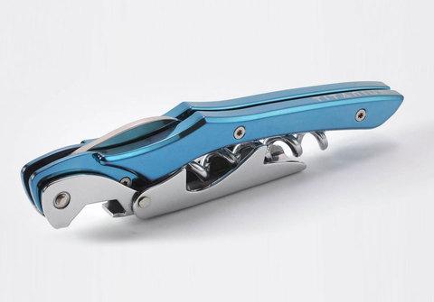 Нож сомелье Farfalli модель T022.BL T22 Titanium