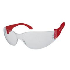 Очки защитные открытые универсальные РОСОМЗ О15 Hammer Active прозрачные (11530)