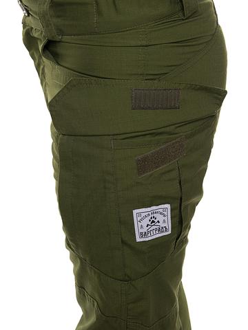 купить летние тактические брюки цвета олива в интернет-магазине ВАРГГРАДЪ