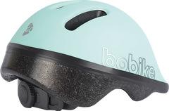 Велошлем детский (44-48см) Bobike GO XXS Marshmallow Mint - 2