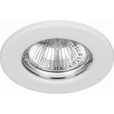 Светильник потолочный точечный встраиваемый DL10 Feron