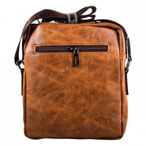 Мужская сумка Jeep Buluo (светло-коричневый)
