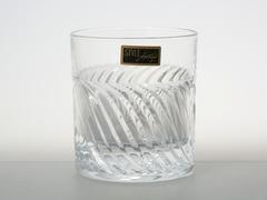 Набор стаканов для виски GEARING RCR Prestige 290 мл, 2 шт, фото 4