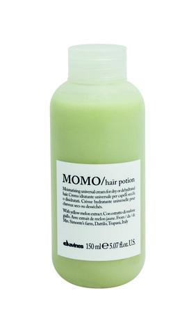 Davines MOMO Универсальный несмываемый увлажняющий крем 150ml