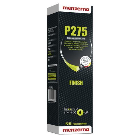 Твердая полировальная паста Menzerna P275