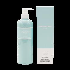 Valmona Кондиционер для волос увлажнение - Recharge solution blue clinic nutrient conditioner