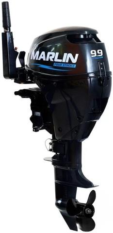 4х-тактный лодочный Мотор MARLIN MF  9.9  AMHS