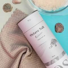 Натуральная морская соль без добавок