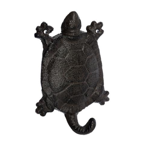 Крючок чугунный «Черепаха»