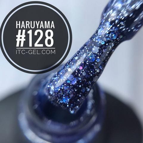 гель лак Haruyama 8мл (128)