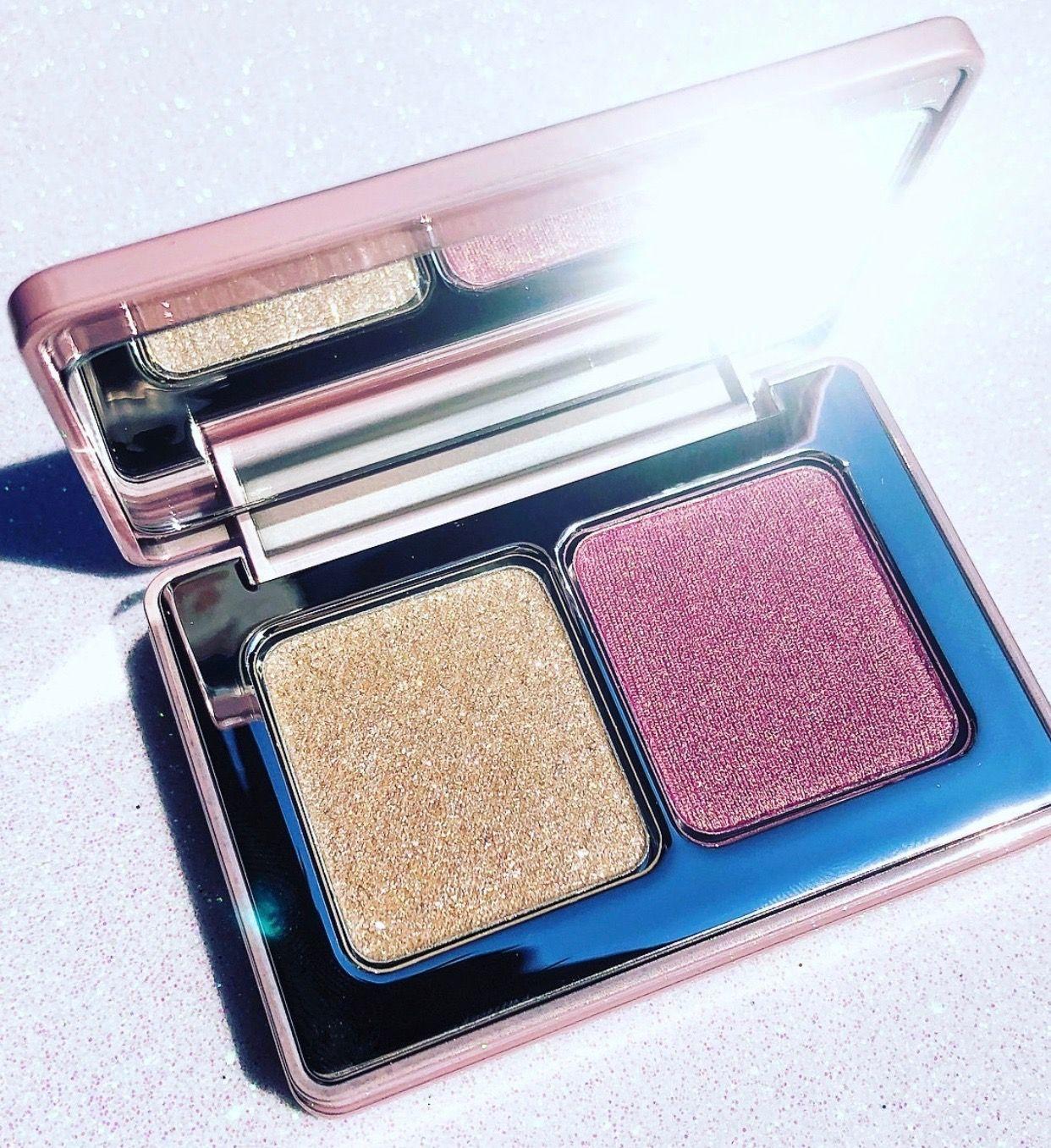 Natasha Denona Diamond & Glow blush & highlighting powder