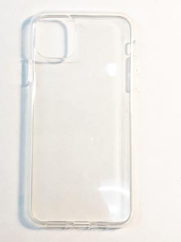 Чехол силиконовый iPhone 11, 11 Pro, 11 Pro Max