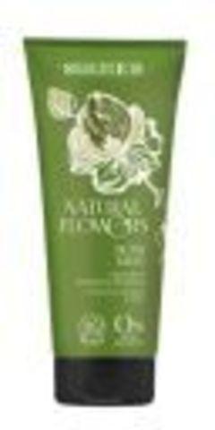 Маска питательная для восстановления волос, Selective Natural Flowers,200 мл.
