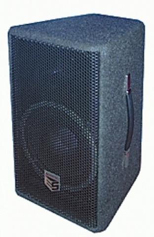 Акустические системы пассивные ES-Acoustic 10 P8 400