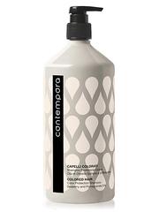 BAREX Contempora Шампунь для сохранения цвета с маслом облепихи и маслом граната 1000мл