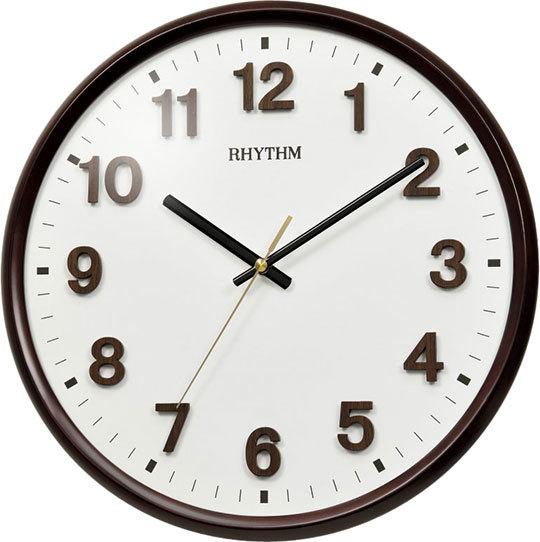 Настенные часы Rhythm CMG127NR06