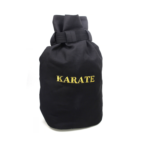 Сумка-мешок для каратэ