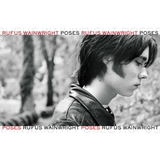 Rufus Wainwright / Poses (2LP)