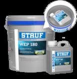 STAUF VEP-180 (3,5 кг) двухкомпонентная дисперсионная эпоксидная грунтовка без растворителей (Германия)