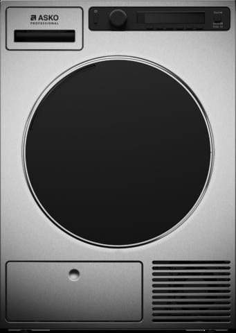 Профессиональная сушильная машина ASKO TDC1481HC.S