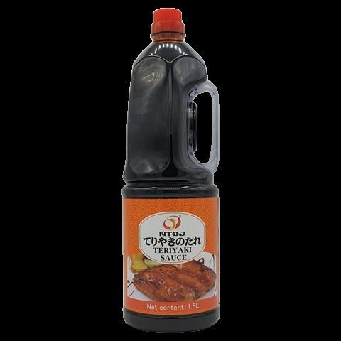 Соус Терияки DYF, 1.8 литра