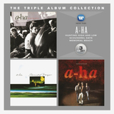 a-ha / The Triple Album Collection (3CD)