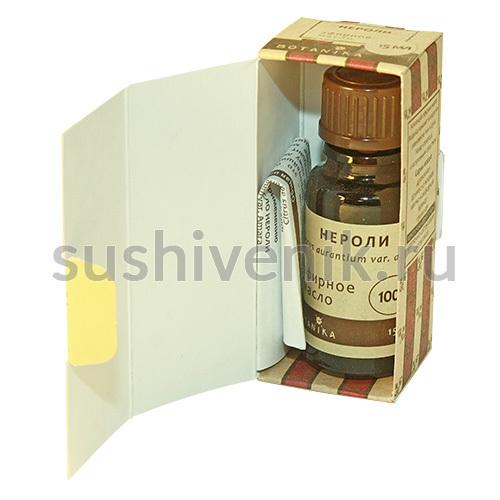 Neroli oil / Citrus aurantium