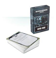 Warhammer 40,000 Open War Cards