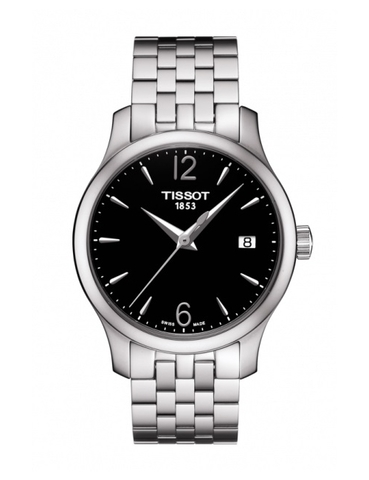 Часы женские Tissot T063.210.11.057.00 T-Lady