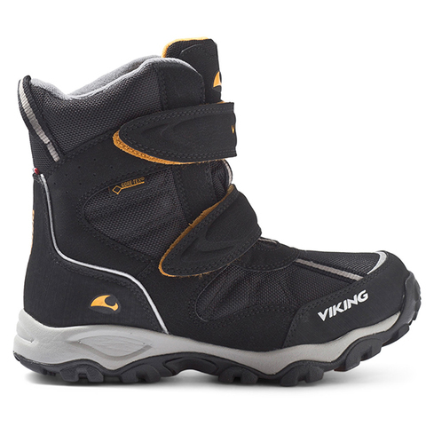 Ботинки Viking Bluster II GTX Black/Grey