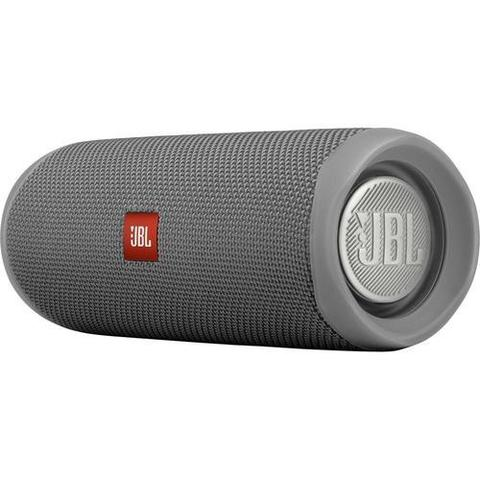 Портативная акустика JBL Flip 5 (Grey)