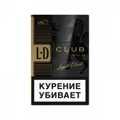 ЛД Голд Табак