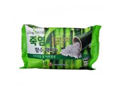 Medibeau - Мыло парфюмированное с бамбуковой солью, 120г